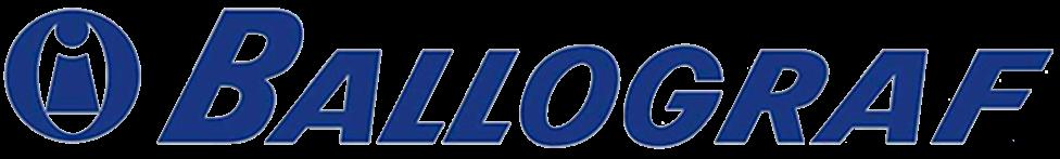 Ballograf Logo